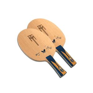 Butterfly(バタフライ) 卓球ラケット ティモボル・ZLF