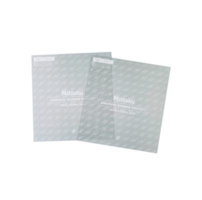 お取り寄せ対応 5枚までネコポス発送可 供え Nittaku 粘着ラバープロテクト ニッタク 春の新作続々 NL-9648