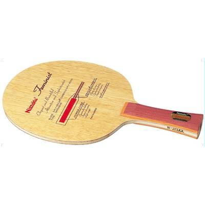 Nittaku (ニッタク) table tennis racket lady's man