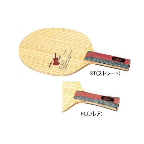 Nittaku(ニッタク) 卓球ラケット バイオリン NE-6756/NE-6757