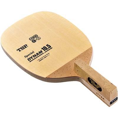 TSP(VICTAS) 卓球 ペンラケット スペシャルダイナム 10.5(角型) 028821