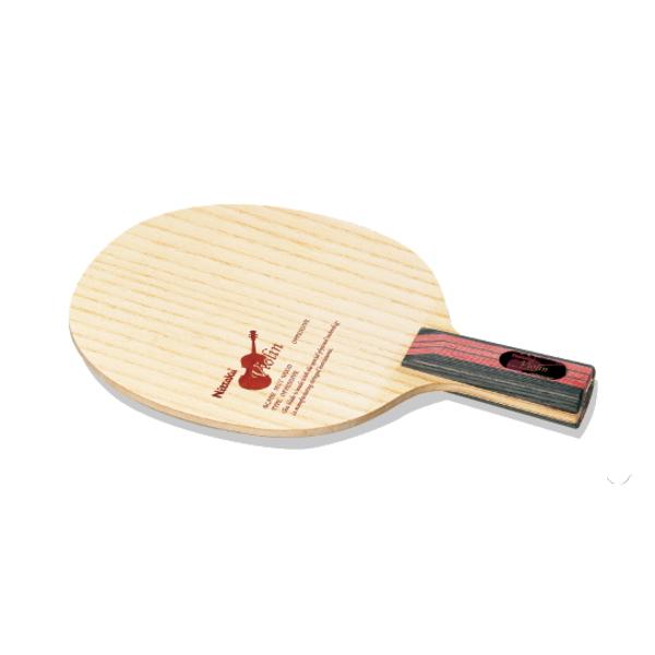 Nittaku(ニッタク) 卓球ラケット バイオリンC 中国式ペン NE-6648