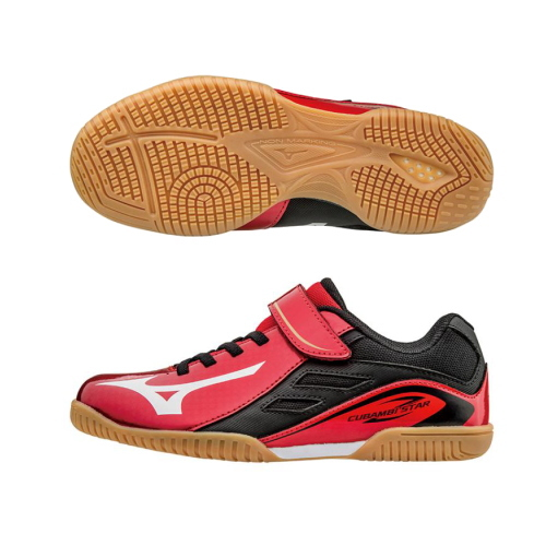 MIZUNO (YM) 2016 NEW junior tennis shoes CUBAMBI STAR Z (Cuban VI star Z) 81GA1670.