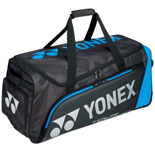 YONEX(ヨネックス) 2018NEW バドミントン・テニス PRO series キャスターバッグ BAG1800C