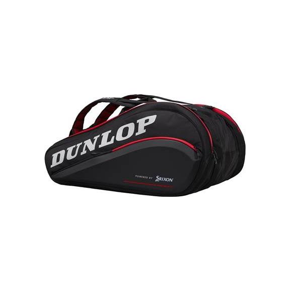 DUNLOP(ダンロップ) 2019NEW テニス ラケットバッグ(ラケット15本収納可) DPC-2980