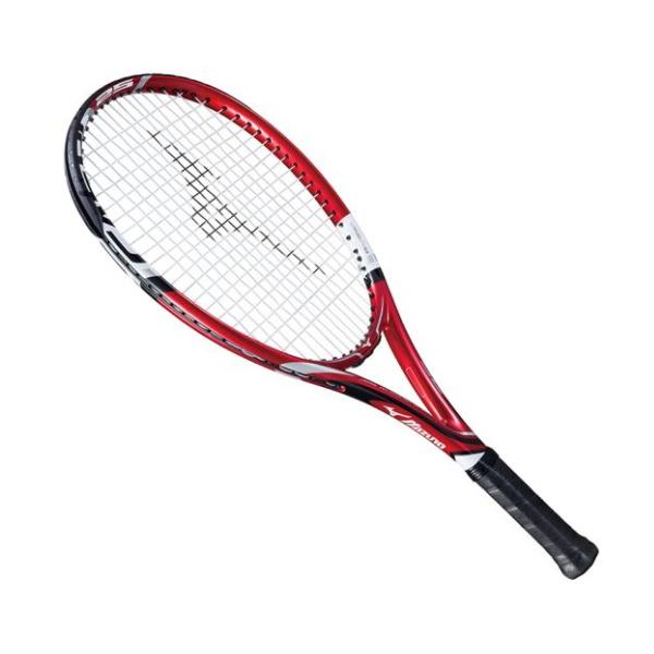 MIZUNO(ミズノ) ジュニア 硬式テニスラケット(張上げ) F aero 25(エフエアロ25) 63JTH708