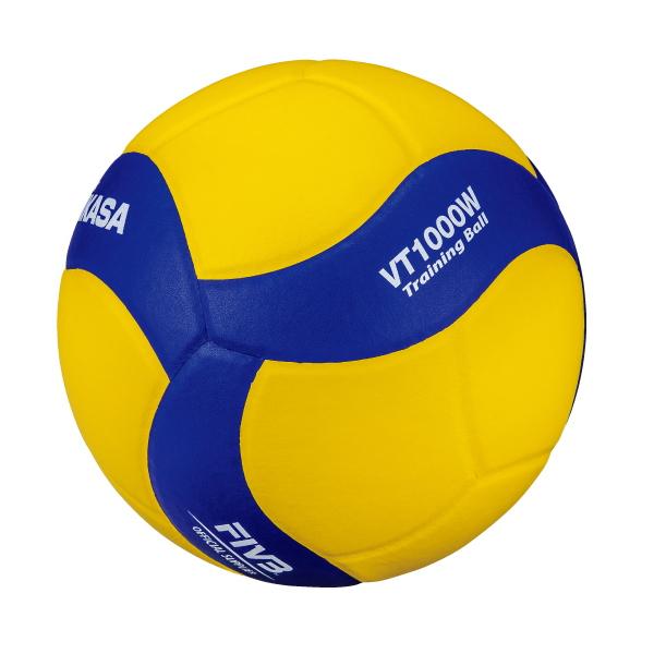 MIKASA(ミカサ) バレーボール トレーニング5号 1000g VT1000W