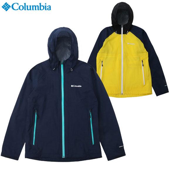 [今すぐ使える300円OFFクーポン!] セール XLサイズのみ アウトレット ジャケット アウトドア コロンビア Columbia ライトクレスト ジャケット PM3434 スイム