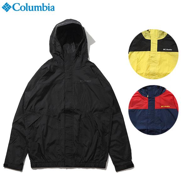 [今すぐ使える300円OFFクーポン!] ジャケット アウトドアコロンビア(Columbia) パブロフロード ジャケット PM3732