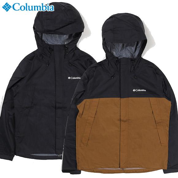 [今すぐ使える300円OFFクーポン!] ジャケット メンズ アウトドア コロンビア カータースキルロックジャケット PM5742