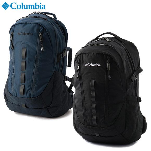 [今すぐ使える300円OFFクーポン!] コロンビア リュック バックパック ペッパーロック30Lバックパック Pepper Rock 30L Backpack PU8313 アウトドア Columbia