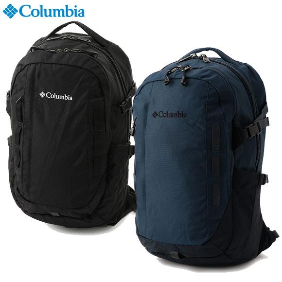 [今すぐ使える300円OFFクーポン!] コロンビア リュック ペッパーロック23Lバックパック Pepper Rock 23L Backpack PU8314 アウトドア Columbia