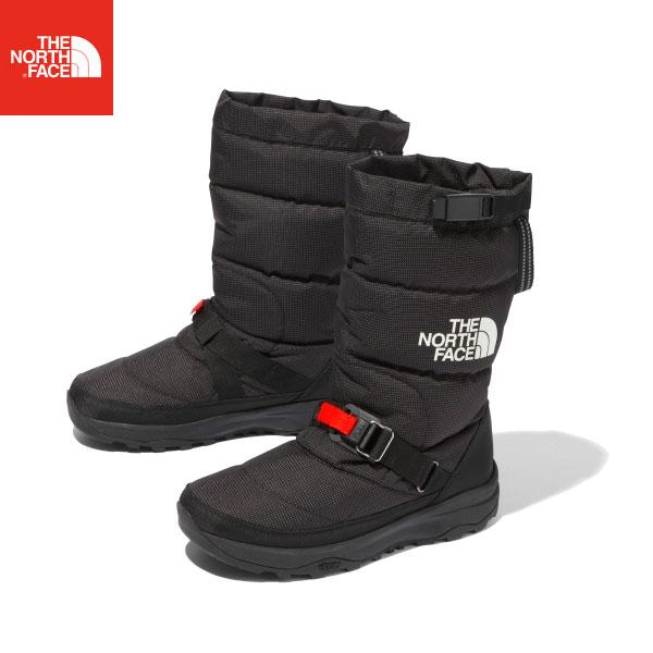 冬用 ノースフェイス ブーツ ウインターブーツ ヌプシ プロ ゴア NF51970
