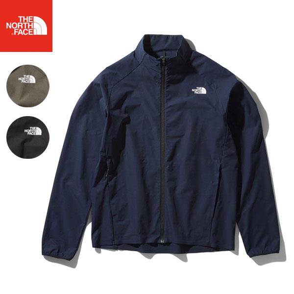 [今すぐ使える300円OFFクーポン!] アウトドア ノースフェイス メンズ ジャケット アウター APEX LIGHT JACK NP22080 シンプル ロゴ 男性用