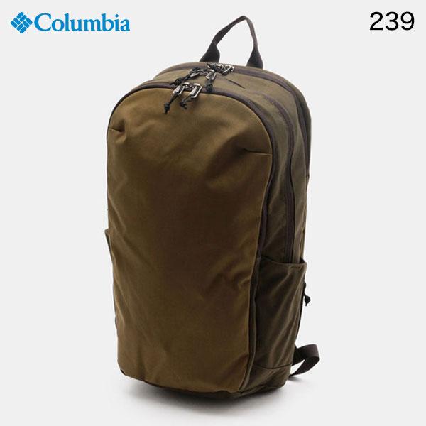 [今すぐ使える300円OFFクーポン!] リュック バッグ 通勤 通学 コロンビア デビルハイツ 25L バッグパック PU8008