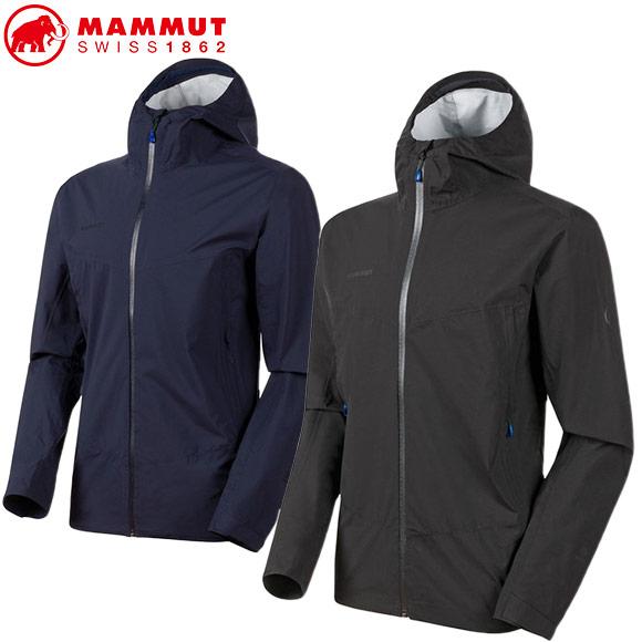 [今すぐ使える500円OFFクーポン!] マムート メンズ ジャケット Albula HS Hooded Jacket AF Men 101028460 アウトドア 登山 MAMMUT
