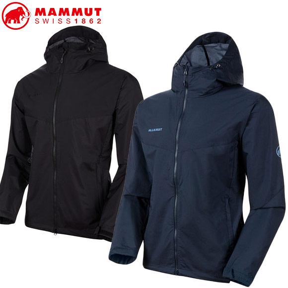 [今すぐ使える300円OFFクーポン!] マムート メンズ ジャケット Glider Jacket AF Men 101200210 アウトドア 登山 MAMMUT