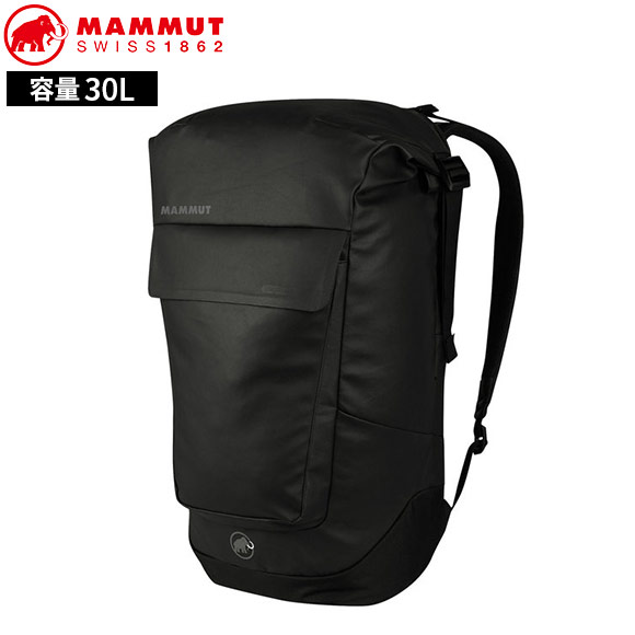 [今すぐ使える300円OFFクーポン!] マムート リュック バックパック Seon Courier 30L 251003900 アウトドア 登山 クライミング MAMMUT