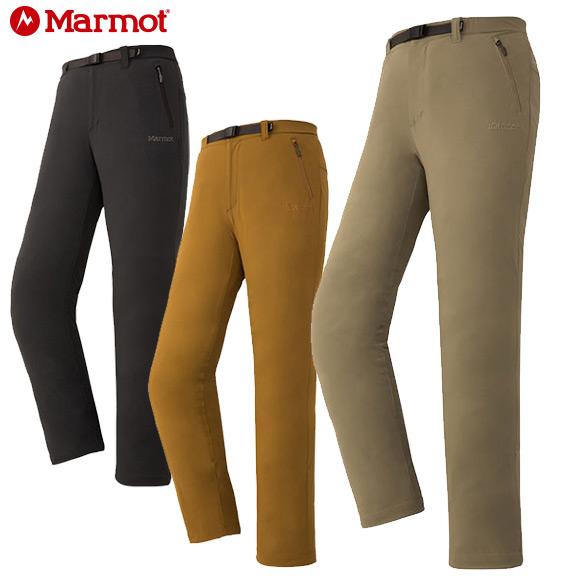 《セール》マーモット (Marmot) レディース アウトドア ウェア トレッキングパンツ ロングパンツ[Act Easy Warm Pant] TOWMJD87[ストレッチ]