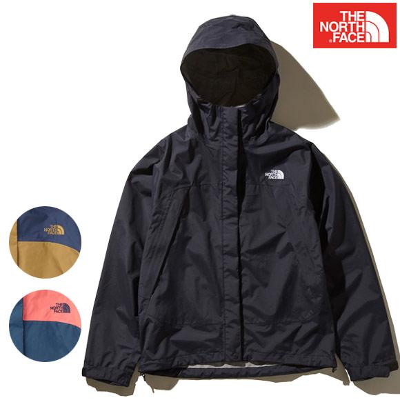ノースフェイス (The North Face) レディース アウトドア ウェア ドットショット ジャケット NPW61830