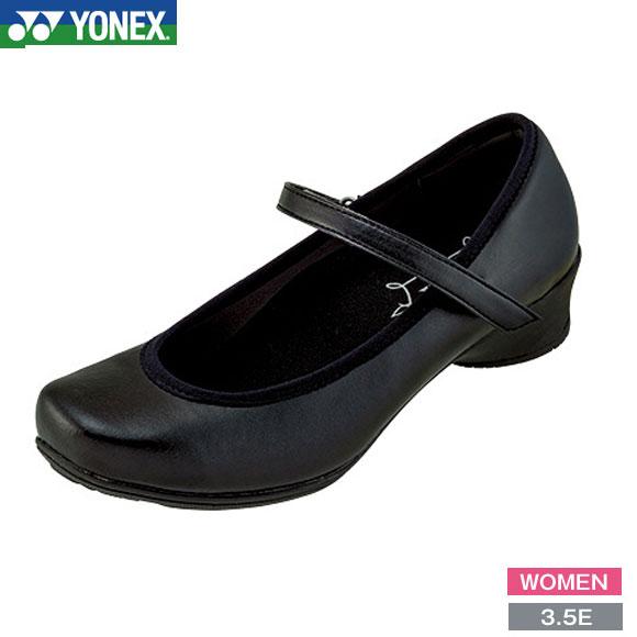 [ウォーキングシューズ / レディス] ヨネックス(YONEX) パワークッション LC67 SHW-LC67[取寄][レディース靴 ウォーキング]