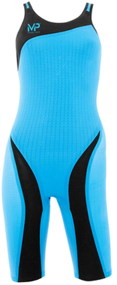 [キャッシュレス還元終了目前!500円OFFクーポン] アクアスフィア レディース 競泳用水着 Fina承認 ウーマンズ エクスプレッソ ブルー×ブラック XS 水着 ブルー/ブラック 140130 取寄 スイム