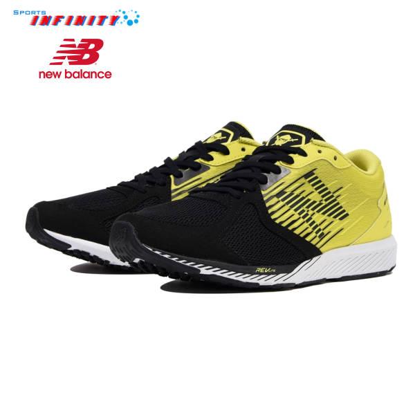 トレーニング レーシングシューズ ジョギング 靴 返品 交換不可 new ニューバランス NB 無料サンプルOK ランニングシューズ HANZO 気質アップ balance MHANZRL22E R