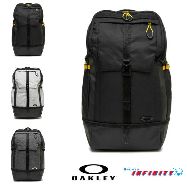 OAKLEY(オークリー)! バックパック 『Essential Two Days Pack 4.0』 <FOS900233>