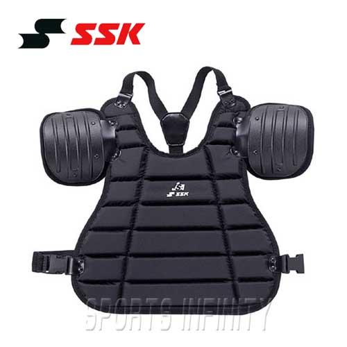 SSK(エスエスケイ)! インサイドプロテクター 『ソフトボール審判用』 <UPSP100> 【ソフトボール用品】【プロテクター】【スポーツ】