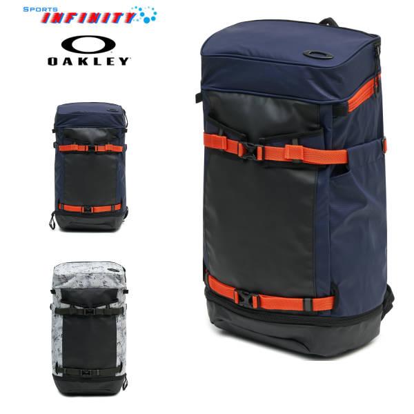 【送料無料】OAKLEY(オークリー)! バックパック 『Essential Box Pack M 3.0』 <921558JP>