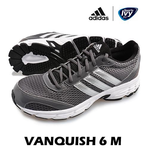Adidas vanquish 6 M ADIDAS Q22392/Q22393/Q22396 05P01Sep13