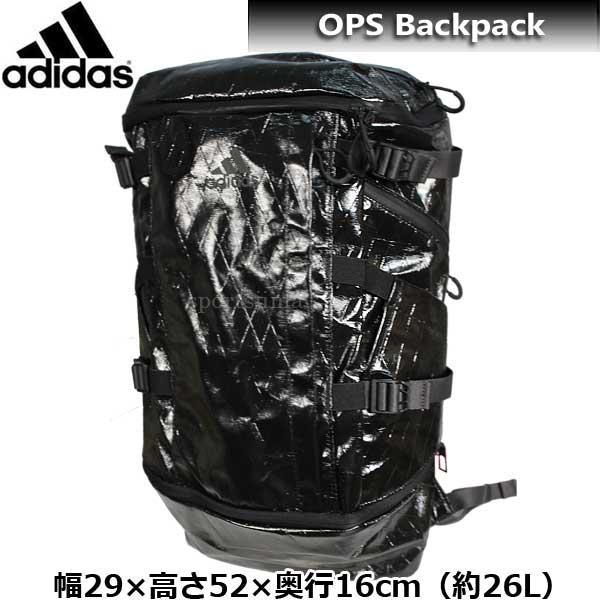 半額以下 バックパック adidas アディダス OPS バッグ Backpack バックパック DUD44 CF6983 ブラック