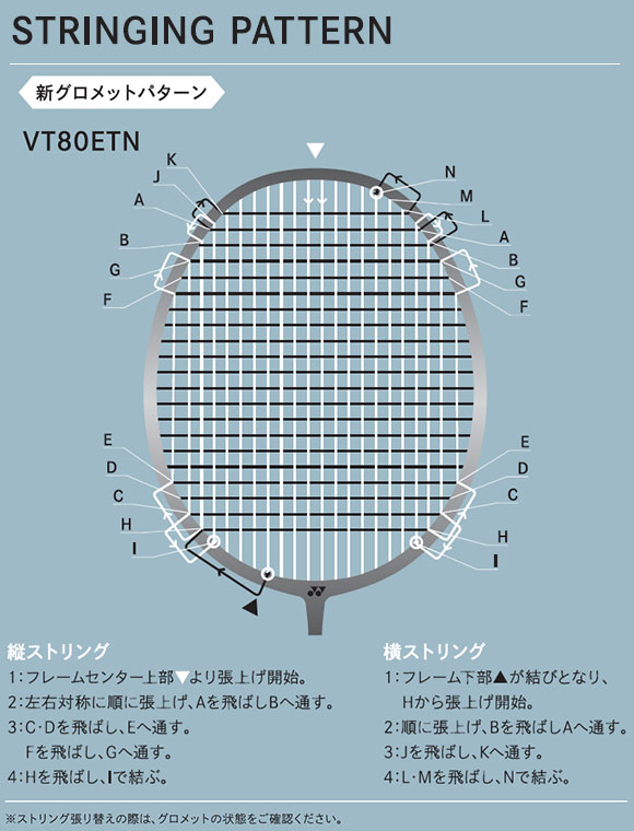 [YONEX] Special [VOLTRIC 80 E-tune] VT80ETN/404 (deep red) Yonex voltric 80 e-tune(This is the only frame.)