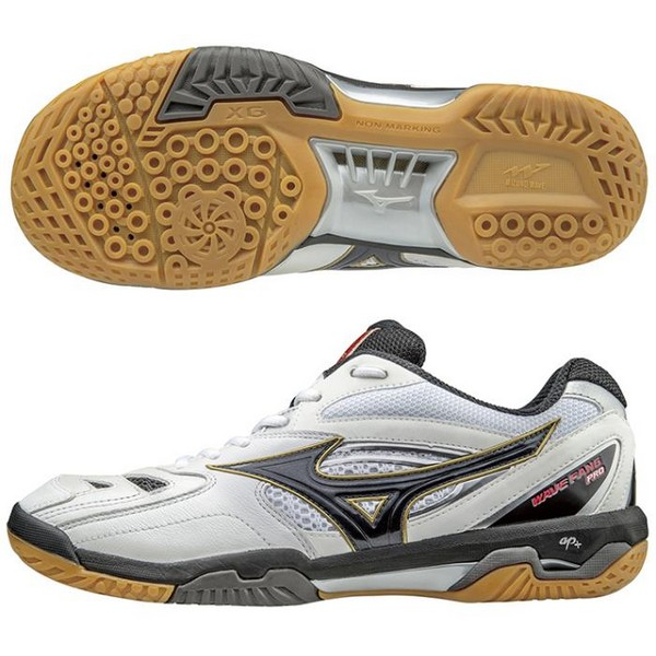 689461e4e423 SportsHEART Rakuten Ichiba Shop: [MIZUNO] Wave Fang PRO [Bud Shoes ...