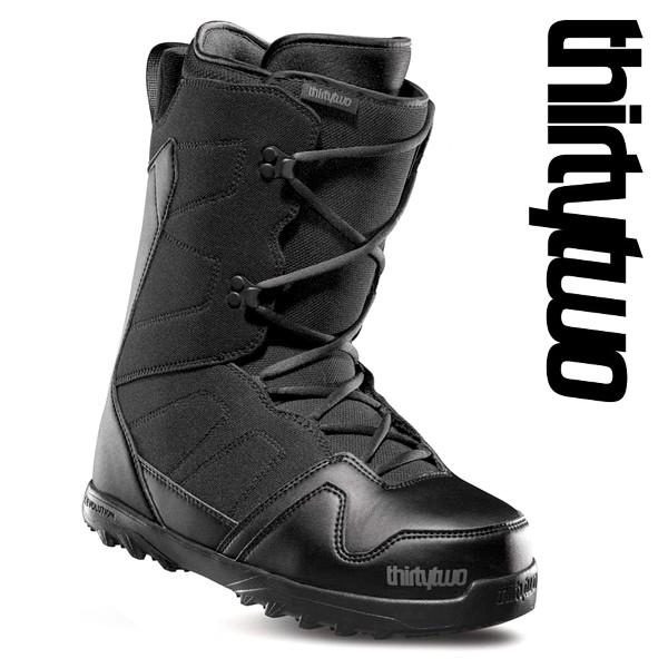 thirtytwo サーティーツー ブーツ EXIT Black 19/20 スノーボード 32