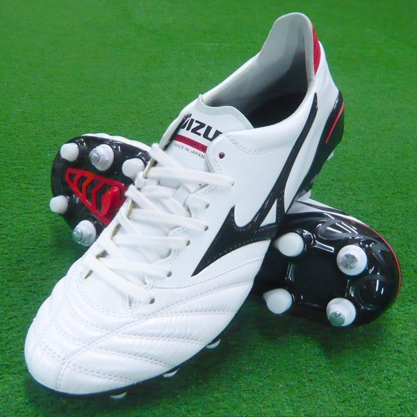 88c4368d318e [MIZUNO] soccer article / soccer shoes / soccer spikes (rigid / exchange  type / nature turf, soil, artificial turf correspondence) 2016 fall and  winter ...
