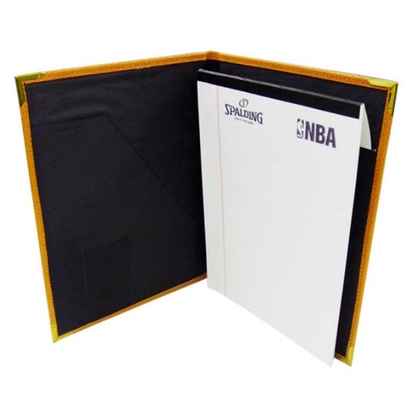 NBA 笔记本笔记本持有人持有粘结剂