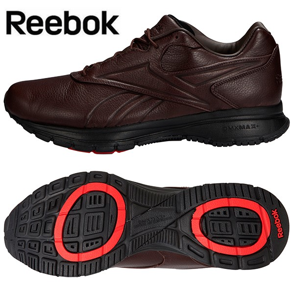 reebok red sports shoes