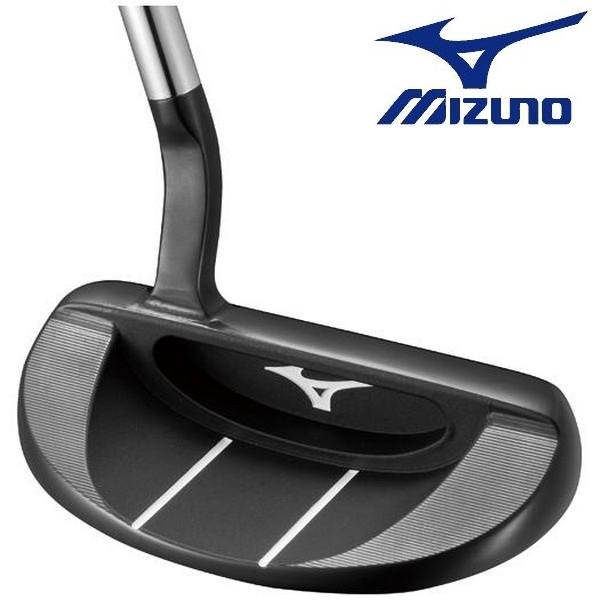 MIZUNO ミズノ MP パター A303 MP-A3シリーズ ゴルフクラブ