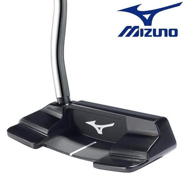 【人気モデル★】 MPパター A304 MP-A3シリーズ  【MIZUNO-ミズノ】 ゴルフクラブ/パター