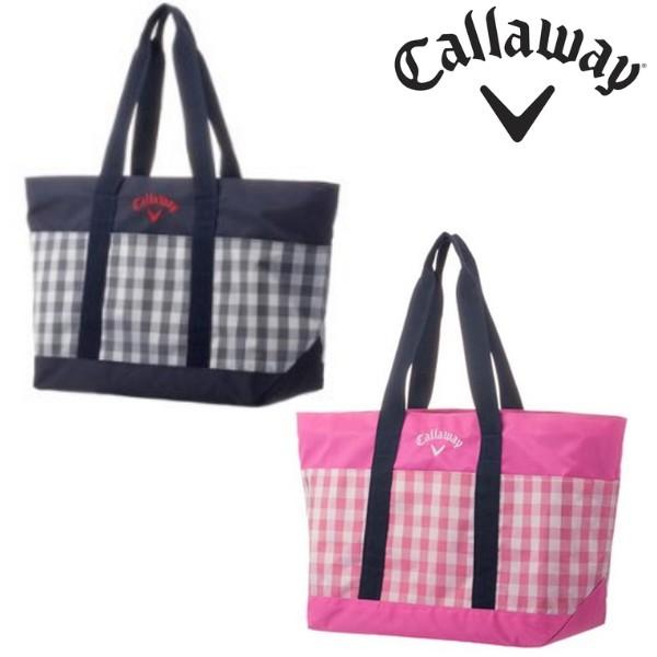 【●Callaway-キャロウェイ】  ハッピートートバッグ 14 JM /HAPPY TOTE BAG 【ボストンバッグ/ゴルフバッグ】