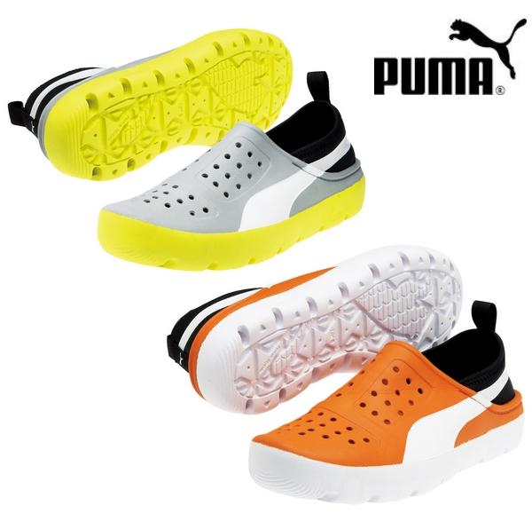 *[PUMA] YUTAKA LITE - Yutaka light sandals sports sandals / shower sandals