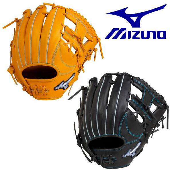 MIZUNO ミズノ 野球 グローブ 軟式 内野手用 ダイアモンドアビリティ グラブ