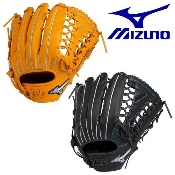 ミズノ 軟式グローブ MIZUNO 流行 野球 グローブ グラブ 外野手用 軟式 ダイアモンドアビリティ 新作アイテム毎日更新