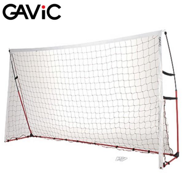 大型サッカーゴール 《週末限定タイムセール》 使い勝手の良い GAVIC ガビック クイックゴール L