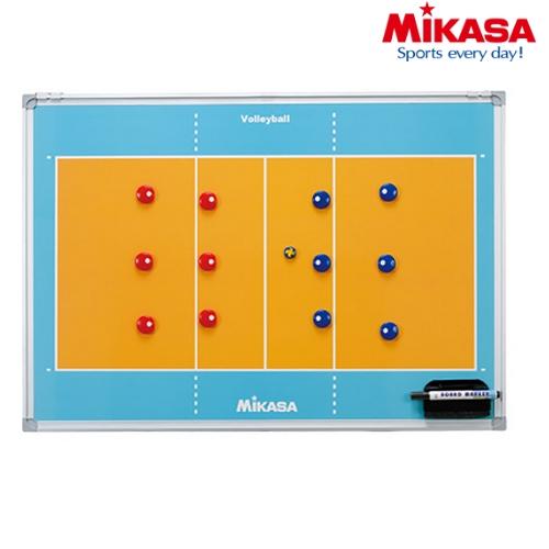 【MIKASA-ミカサ】 バレーボール バレーボール特大作戦盤 (三脚なし) 【バレーボール用品/バレーグッズ】