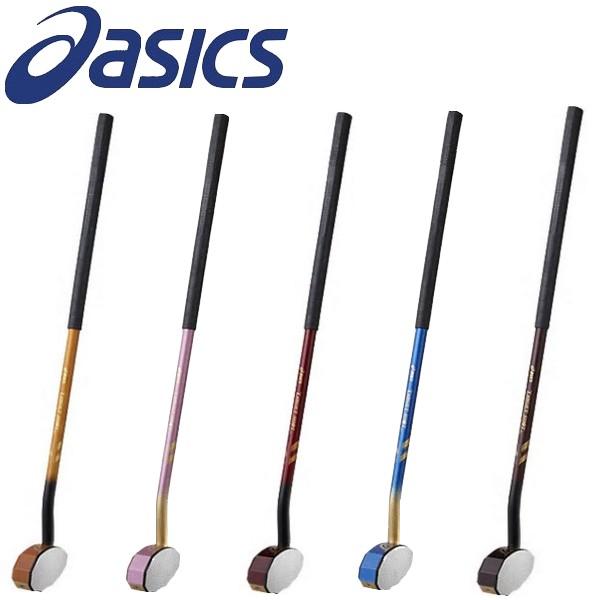 asics アシックス グラウンドゴルフ クラブ ターゲットショット TC 右打者用 グランドゴルフ 用品