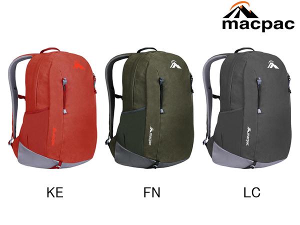 【送料無料】マックパック:【メンズ&レディース】ウェカデイパック【macpac Weka Daypack アウトドア 登山 トレッキング バッグ リュック バックパック】【あす楽_土曜営業】【あす楽_日曜営業】