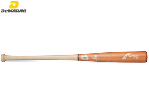【送料無料】ウイルソン:ディマリニ・プロメープル 硬式用 木製バット 13T型【Wilson 野球 硬式 木製 バット】【あす楽_土曜営業】【あす楽_日曜営業】