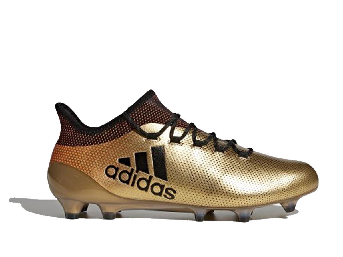 【送料無料】アディダス:【メンズ】エックス 17.1 FG/AG【adidas サッカー スパイク シューズ】【あす楽_土曜営業】【あす楽_日曜営業】